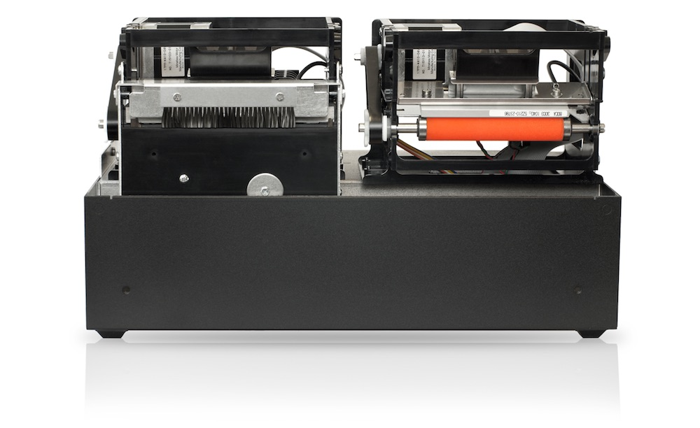 BOCA Lemur-2k dual path kiosk printer